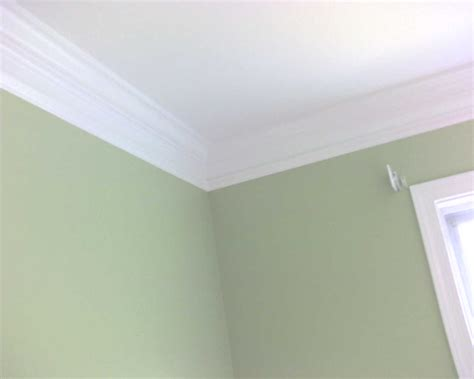 Simple Crown Molding Simple Crown Molding Ideas House Exterior And Interior