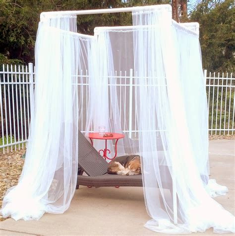 Outdoor Cabana Curtains Cabana Free Shipping White Curtain By Thefiligreefern
