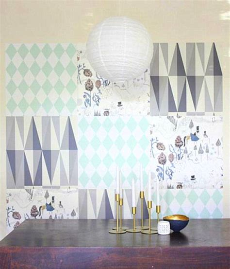 wallpaper for walls diy 25 diy wall art ideas that spell creativity in a whole new way