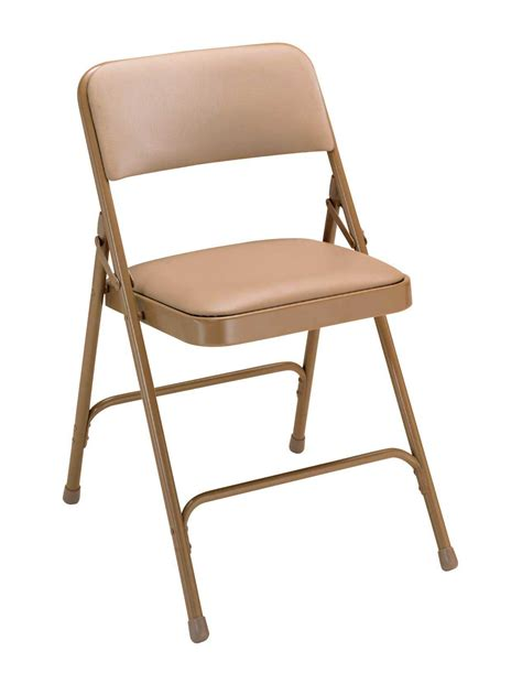 Folding Chair by Folding Padded Chairs Style And Design