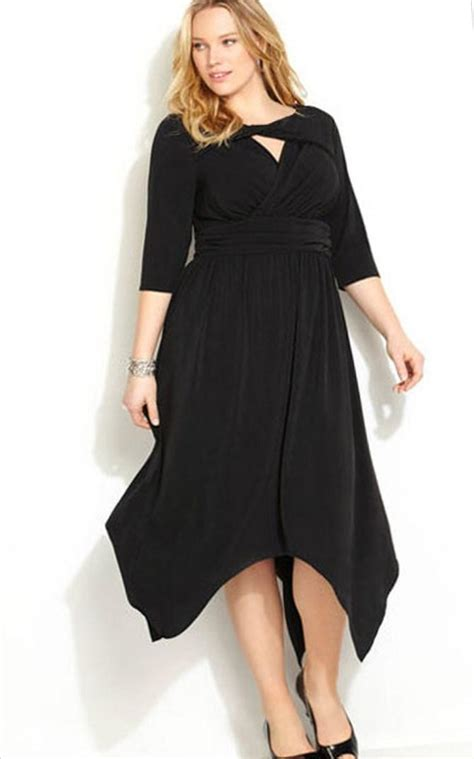 plus size dresses for cheap pluslook eu collection