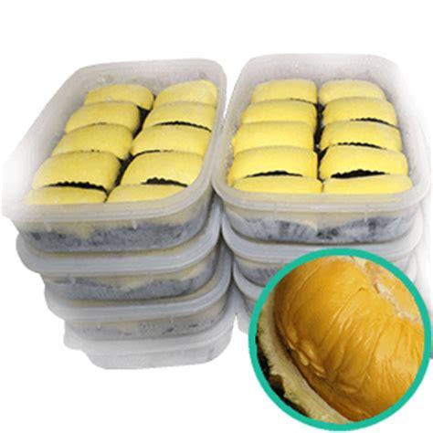 Pancake Durian Asli Medan Tanpa Krim pancake durian medan durian tanpa krim ucok durian