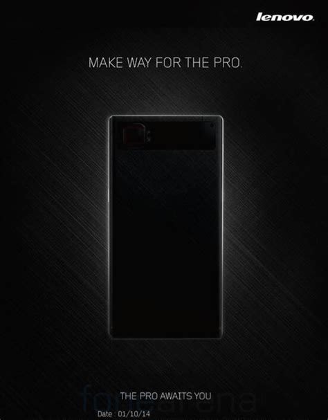 Lenovo Vibe Z2 Pro Update lenovo vibe z2 pro with 6 inch hd display launching in india on october 1st