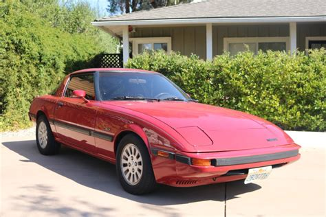 how cars run 1985 mazda rx 7 auto manual no reserve 1985 mazda rx 7 gsl se for sale on bat auctions sold for 3 702 on october 26