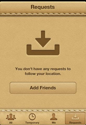 How To Add On Find My Friends Cell Phone Tracker Apps And Services For Iphone Cell