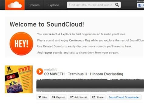 software to download mp3 from soundcloud download songs from soundcloud soundcloud downloader