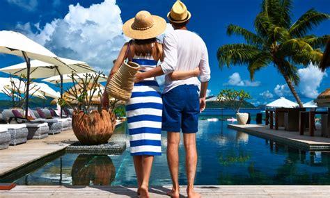 5 Top Us Honeymoon Locations by Design Your Wedding Top 5 Honeymoon Destinations