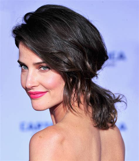 Low Ponytail Hairstyles by How To Master The Low Ponytail Instyle