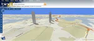 3d Buildings Bing Maps » Home Design 2017