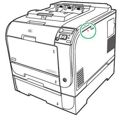 nvram reset hp cp2025 hp color laserjet cp2025 проверка двигателя