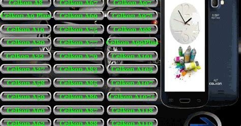 tutorial flash mobile all celkon mobile flash files free download in one