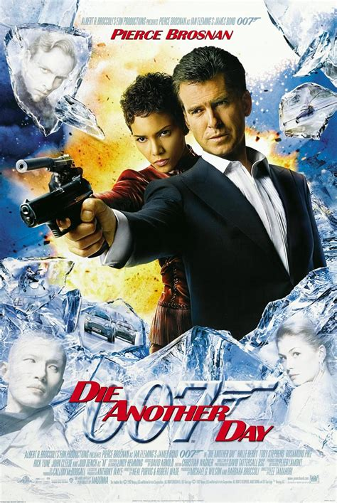 film one second a day for a year the geeky nerfherder movie poster art james bond the
