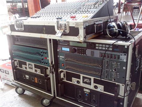 Mixer Lapangan pesanan sound system ke bontang kaltim 171 organ tunggal