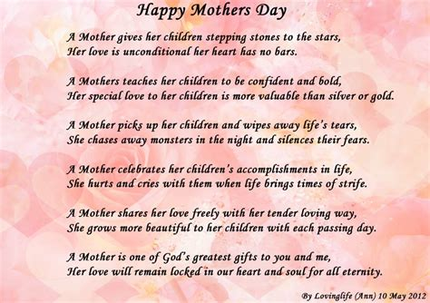 happy mother s day to the best friend heaven sent best happy mothers day poems quotes images for teachers