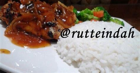 Pop Roast Merk Kuche saos barbecue 6 resep cookpad