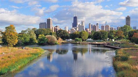 z lincoln park lincoln park największy ogr 243 d miejski chicago