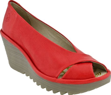are fly london shoes comfortable fly london yaff red mousse brand new style