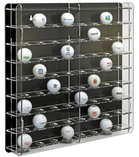 golf ball display cabinets australia golf ball display cabinet sports collectables display