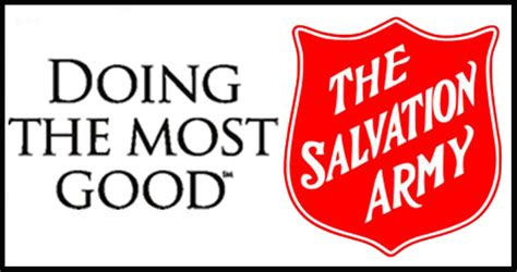 Salvation Army Search Salvation Army Logo Transparent Www Pixshark Images Galleries With A Bite