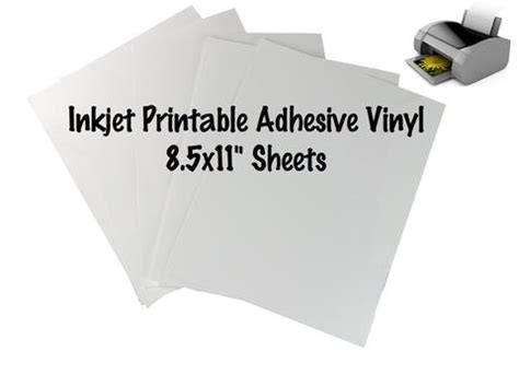 inkjet printable iron on vinyl products carolina crafter supply