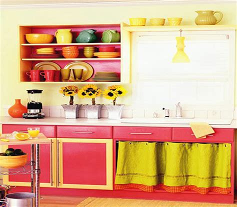 bright kitchen ideas how to store kitchen utensils in small space interior