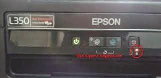 tombol reset printer epson l210 cara penuhin ink level epson l210 120 110 tanpa software
