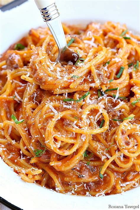 best italian pasta sauce italian sauce and pasta recipe dishmaps