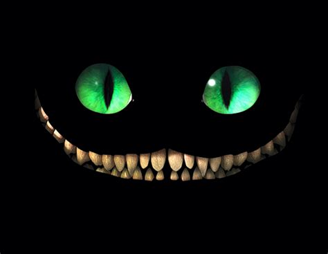 cheshire cat smile dynamite smiling like a cheshire cat