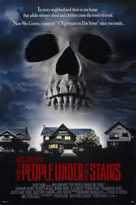 People Under The Stairs The Movie by 1991 A Year To Remember 1991 Tv Tv