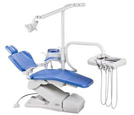 quality cross flex 904 economy dental chair delivery