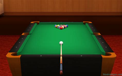 pool billiard pro apk paid pool pro 3d billiards v2 5 0 apk