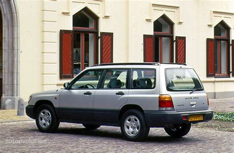 1997 subaru forester subaru forester specs 1997 1998 1999 2000 autoevolution