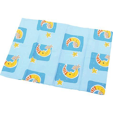 kissenbezug klein mytibo kissenbezug klein blau mit monden