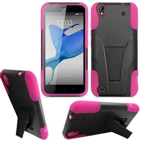 android zte phone cases phone for talk zte quartz android prepaid smartphone cover stand