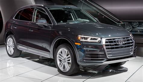 New Audi 2018 Q5 by All New 2018 Audi Q5 Makes Us Debut Myautoworld