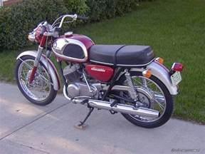 Suzuki X6 1968 Suzuki Suzuki T20 X6 Hustler Picture 1866879