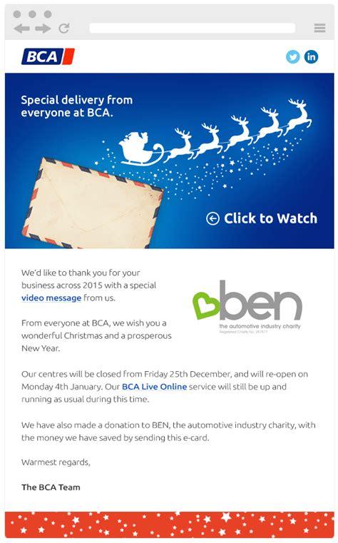 bca email british car auctions video creation digital marketing