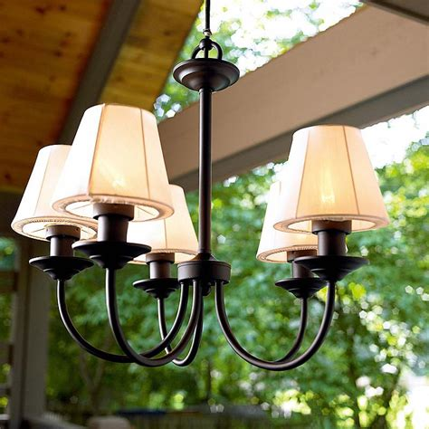 Modern Outdoor Chandelier 4 Tips For Choosing The Right Chandelier Sizes For Modern Houses Tolet Insider