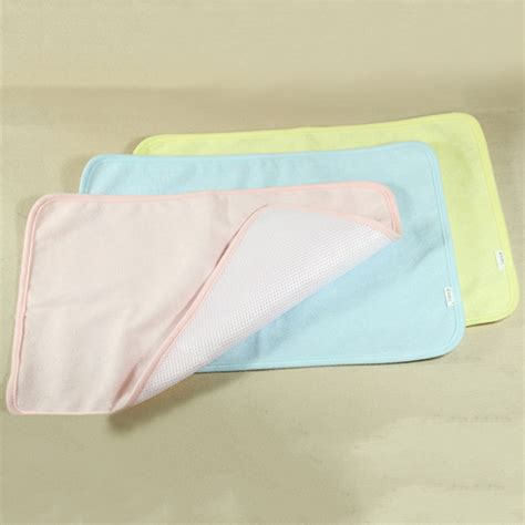 baby infant kid changing pad breathable waterproof