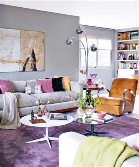 purple color for living room living room colors purple modern house