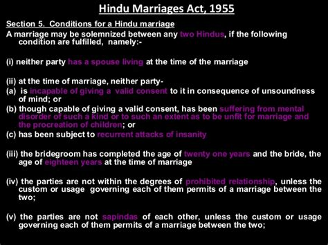 hindu marriage act section 10 ll b i fl u 1 sources of hindu law