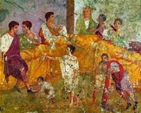 l ingresso di trimalchione riassunto la cena di trimalchione dal satyricon di petronio ieri