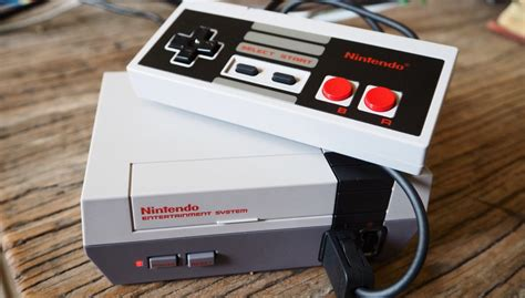 nintendo entertainment system nes classic edition nes classic edition reviews begin to hit the web with obvious conclusions techgage