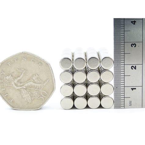 Special Magnet Neodymium 25x3 Mm 6 mm x 10 mm n40 neodymium rod magnets