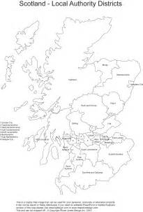 Scotland Blank Map by Blank Map Of Scotland