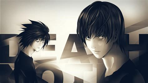 wallpaper anime death note death note anime wallpapers in jpg format for free download