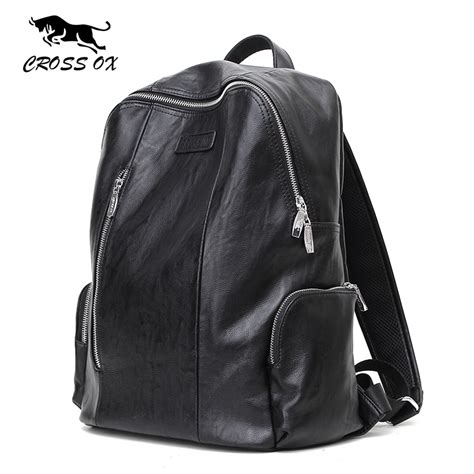 New Arrival Christian Bag cross ox 2017 new arrival fashion backpacks for and school bags casual style