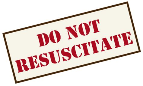 do not resuscitate attorney keith e davis probate