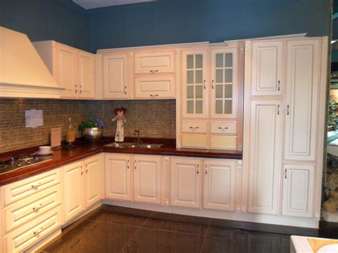 sell pvc kitchen cabinet mdf kithchen cupboard
