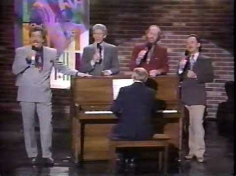 Statler Brothers Rugged Cross by The Statler Brothers In The Garden